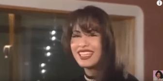 Sale a la luz una entrevista inédita que Selena Quintanilla dio antes de morir