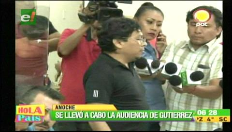 "Envían a Palmasola al administrador de ""Cachinoticias"""