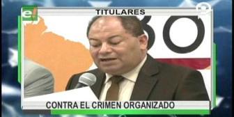 Video titulares de noticias de TV – Bolivia, noche del jueves 17 de agosto de 2017