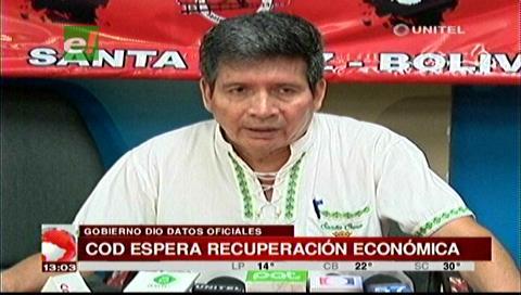 Doble aguinaldo: La COD espera la recuperación económica en el país