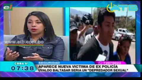 Aparecen nuevas víctimas de expolicía violador