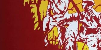 """General Gary Prado actualiza versión de su libro """"La Guerrilla Inmolada"""""""