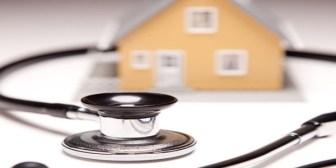 """Las casas también se """"enferman"""": cómo detectarlo y cómo curarlo"""