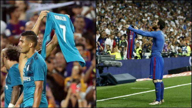 Real Madrid domina la lista de candidatos al premio The Best