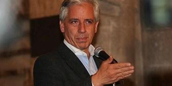 """El Vice habla de las """"poses orgásmicas"""" de la oposición"""