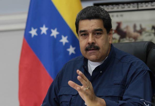 Situación en Venezuela va de mal en peor — Canciller de Chile