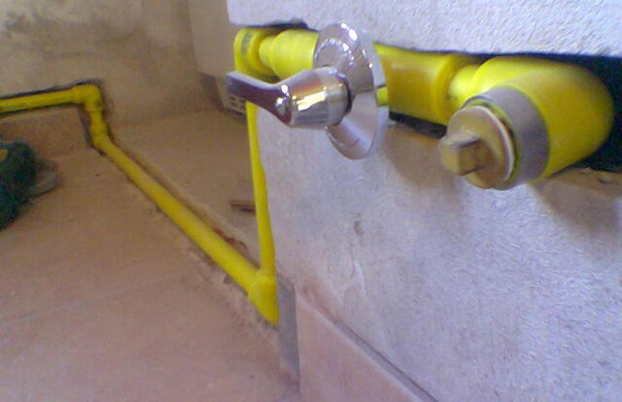 Resultado de imagen de entrega conexiones de gas domiciliario