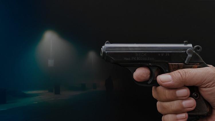 México: Una adolescente resulta herida de bala tras perseguir a sus asaltantes (VIDEO)