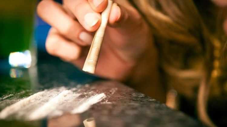 La cocaína empezó a ser fácilmente rastreable para las autoridades de México y EEUU.