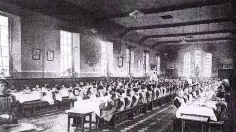 El orfanato Smyllum Park comenzó a operar en 1864