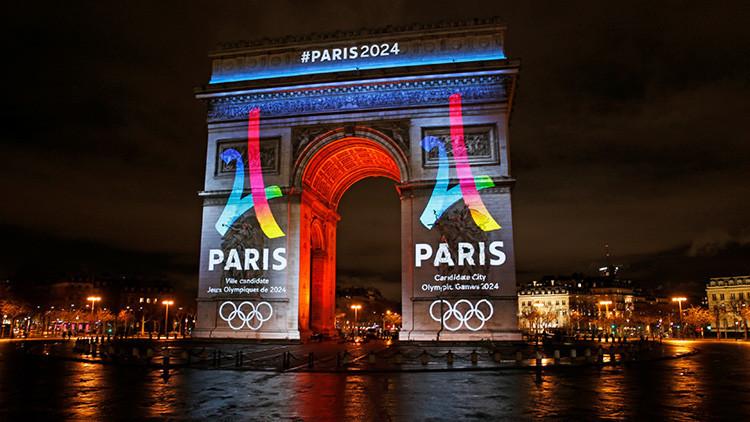 París y Los Ángeles serán las sedes de los Juegos Olímpicos de verano en 2024 y 2028 (VIDEOS)