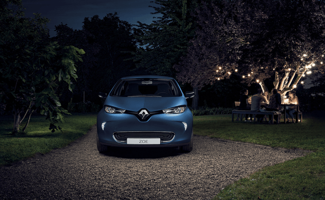 Renault, Nissan y Mitsubishi fabricarán autos eléctricos y autónomos en 2022