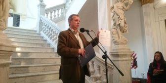 Presidente del Senado sobre descertificación antidroga: EEUU fracasa en 'erradicación de narices'