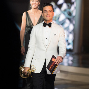 Rami Malek, 2016 Emmy Awards, Candids