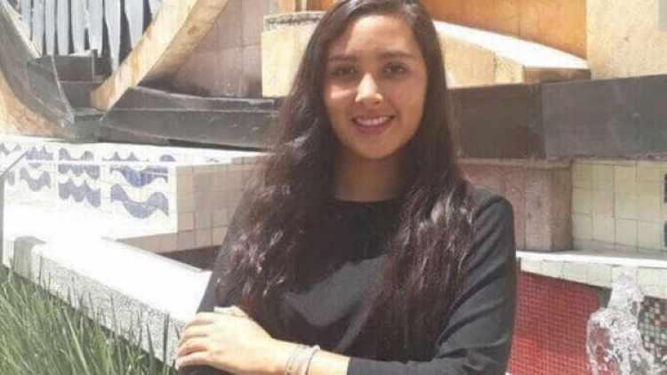 Mara Fernanda Castilla