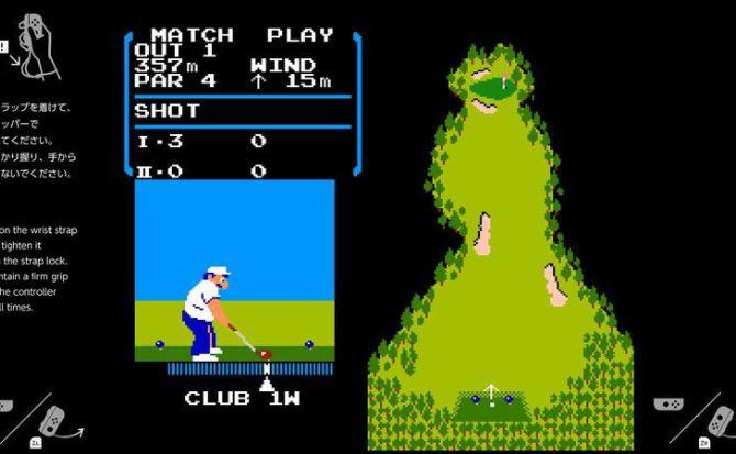 Cada Nintendo Switch tiene un juego oculto clásico de NES