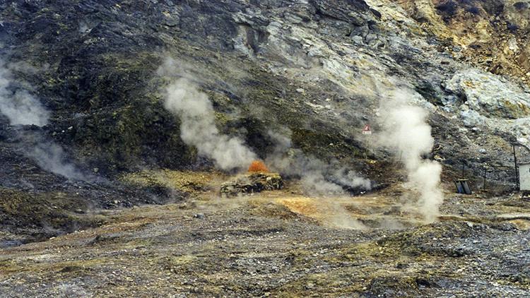 El mundo, en vilo ante la inminente erupción de un supervolcán (y no es el de Yellowstone)