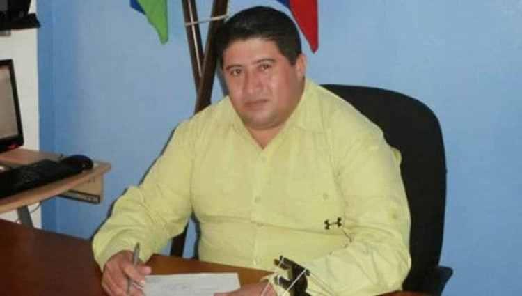El preso político Carlos Andrés García había sufrido un ACV en agosto