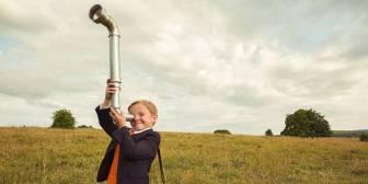 Un macroestudio sobre 5.000 niños genio desvela las claves que los distinguen