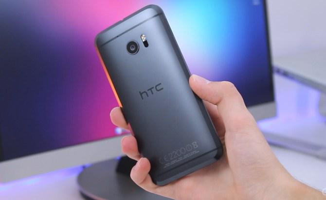 HTC detiene su cotización en bolsa ante una inminente compra de Google