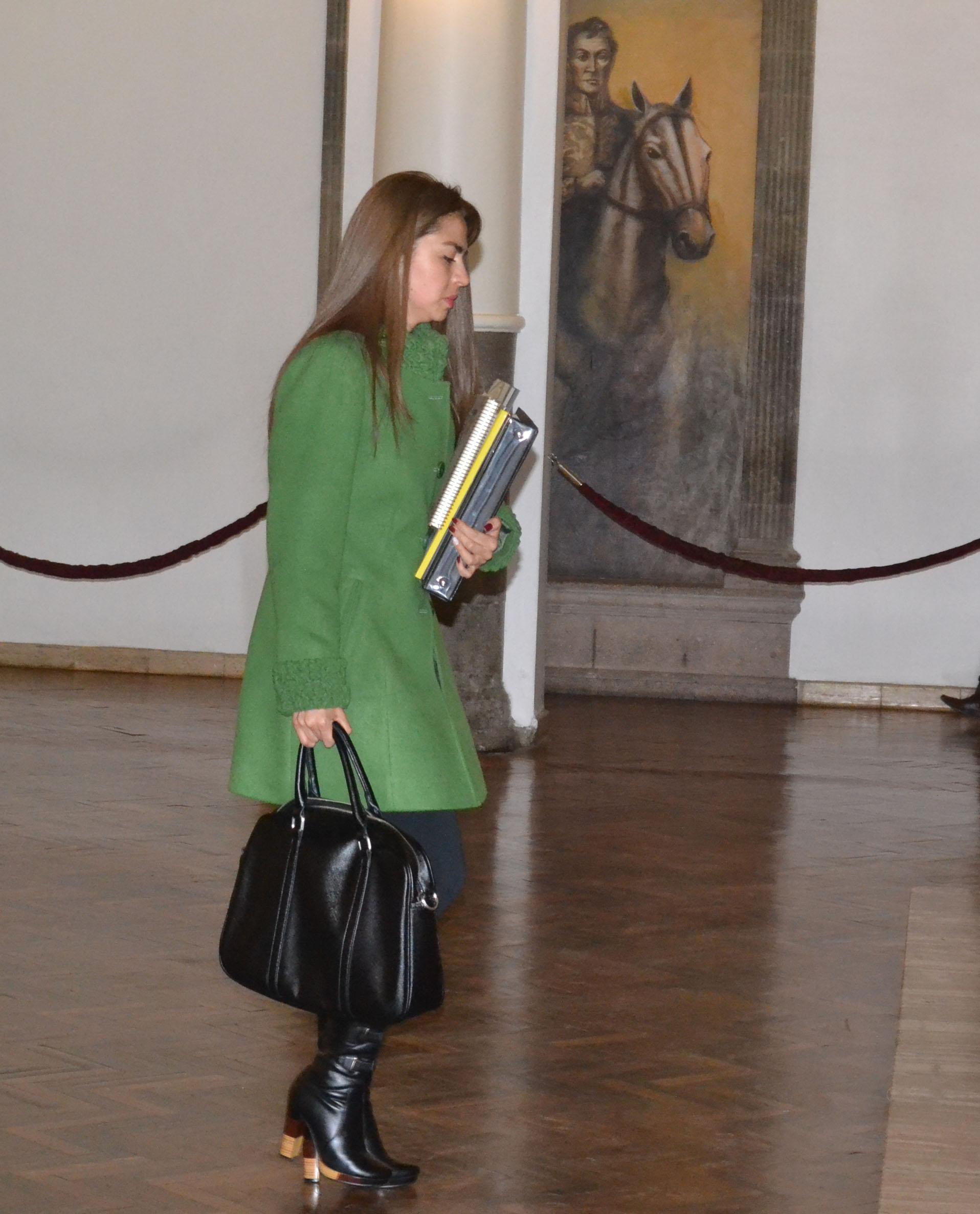 """Ministras: De las """"fashions"""" a las informales"""