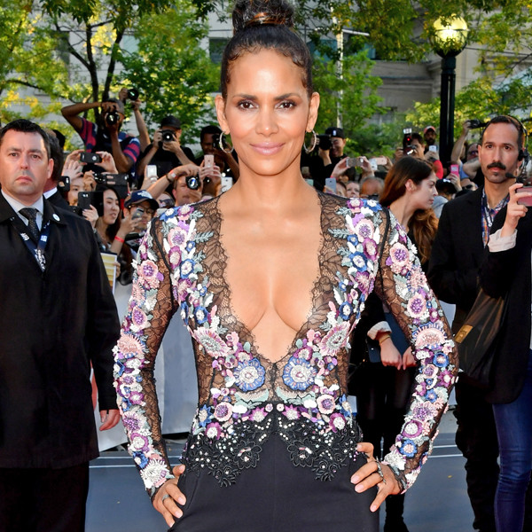 Halle Berry, 2017 Toronto International Film Festival