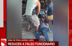 Santa Cruz, Yo Periodista: Reducen a un falso funcionario de la Alcaldía