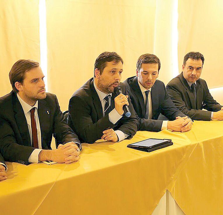 Comisión de FIFA y CONMEBOL elevará un informe sobre la FBF