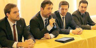 Comisión FIFA-Conmebol elevará un informe y existe hermetismo