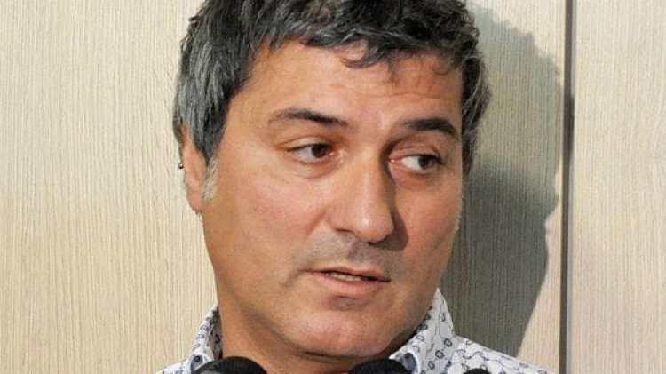 Paolo Macchiarini (AP)