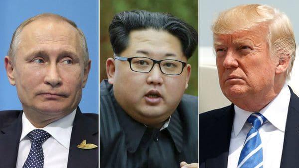 Busca EU solución diplomática al conflicto con Norcorea