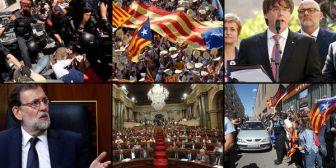 Por qué el conflicto en Cataluña escaló hasta poner en jaque a toda España