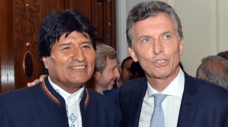 Tramitan recurso legal en Bolivia para reelección de Evo Morales