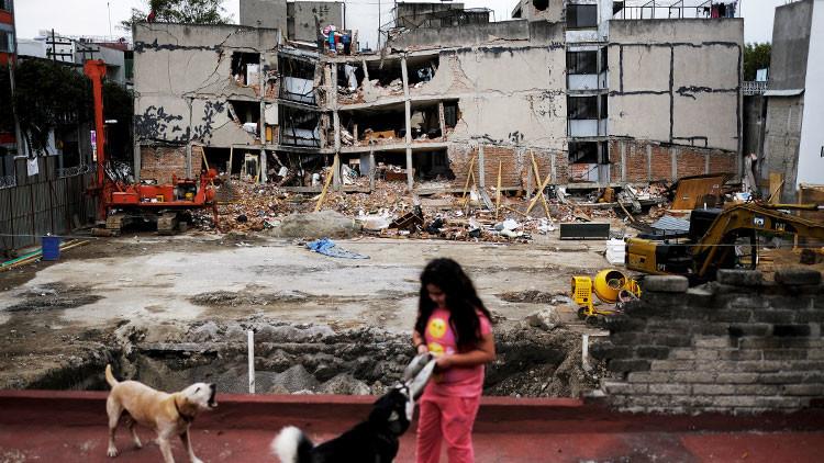 Constructoras al banquillo: ¿Por qué serán demandadas en México tras el sismo?