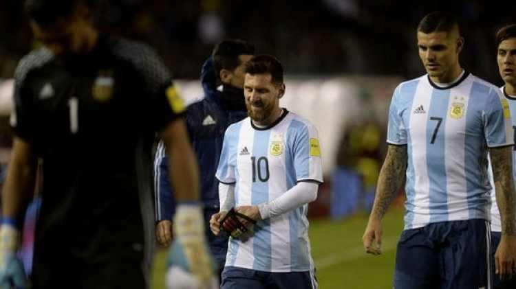 El argentino será decisivo según el vidente boliviano