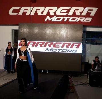 Carrera Motors 6