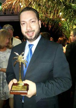 Miguel Endara - Faboce