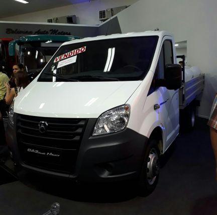 Vehículos NEXT - Grupo GAZ
