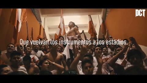 El video motivacional de la selección peruana para enfrentar a Argentina