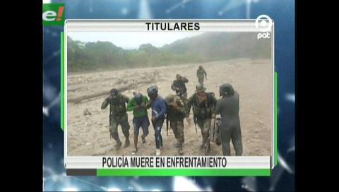Video titulares de noticias de TV – Bolivia, noche del miércoles 6 de septiembre de 2017