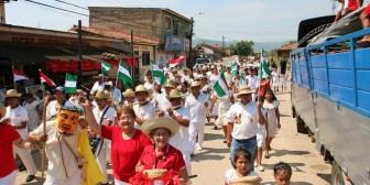 San José de Chiquitos vivió una verdadera fiesta en el Día de la Tradición