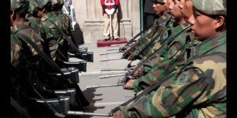 En 5 casos de corrupción en las FFAA de Bolivia se calcula un daño de $us 40 millones