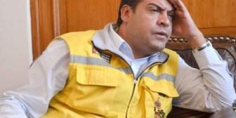 La democracia ha sido desportillada: Luis Revilla, alcalde de La Paz
