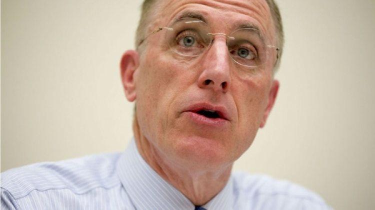 El congresista republicano Tim Murphy era popular entre los miembros del movimiento pro-vida (AP)
