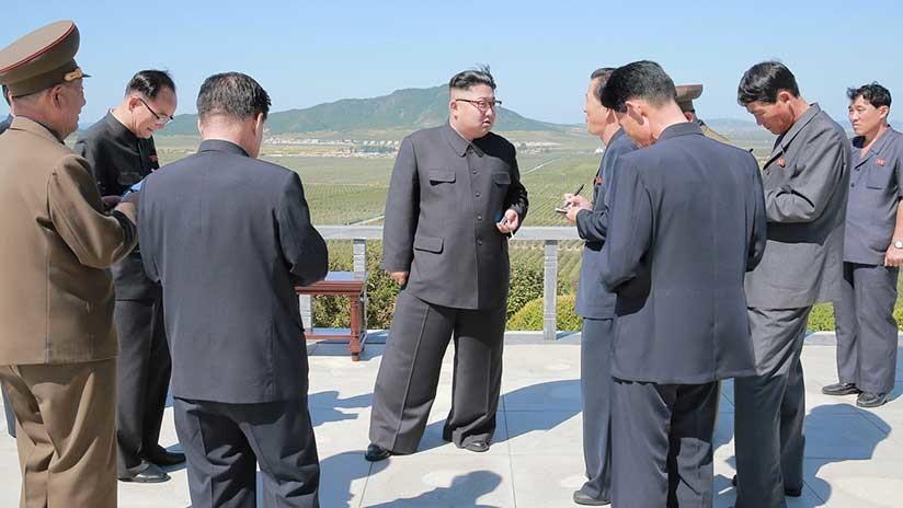 Norcorea designa a Choe Ryong-hae miembro de Comisión Militar