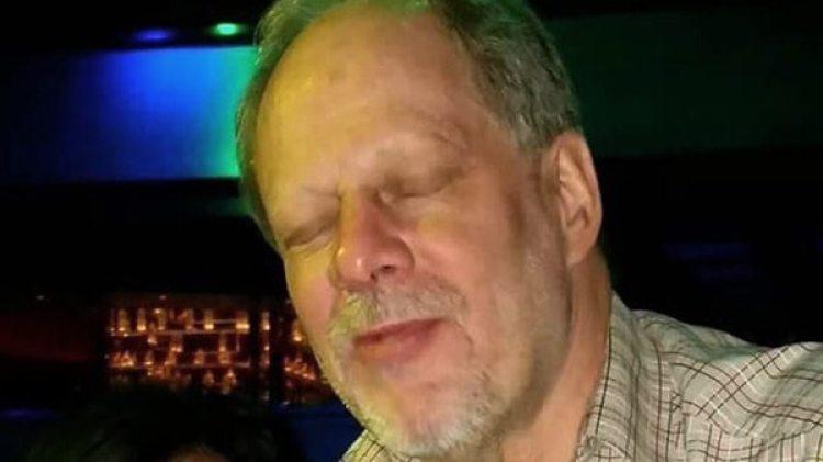 Stephen Paddock, el tirador de Las Vegas