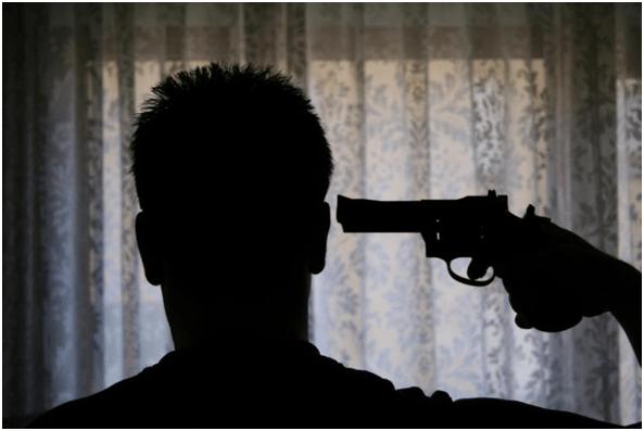 Resultado de imagen de suicidio en Trinidad