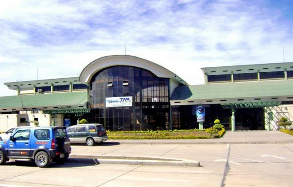 Resultado de imagen de primera fase del aeropuerto de Tarija