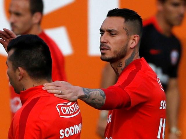 Gabriel Jesus le dijo a Bravo que le convertirá un gol