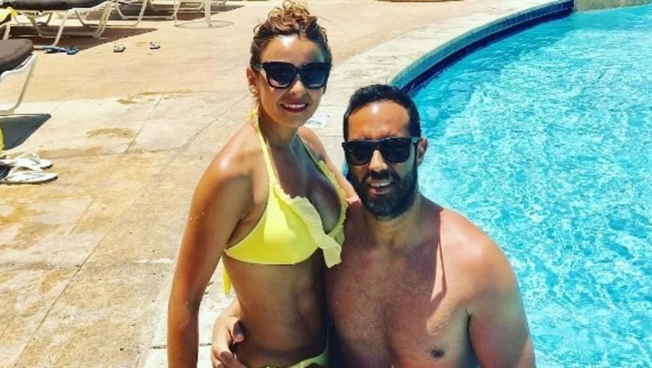 Escándalo en Chile por un posteo de la mujer de Claudio Bravo en Instagram